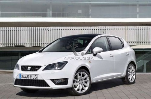 annonce occasion seat ibiza 2013 annaba 23 alg rie 157mdz. Black Bedroom Furniture Sets. Home Design Ideas