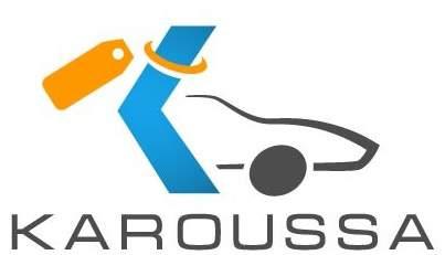 Karoussa logo