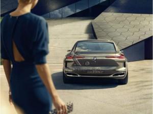BMW Vision Future Luxury : avant-goût de Série 7