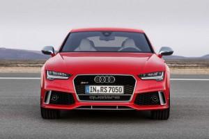 L'Audi RS7 restylée : on prend les mêmes