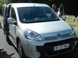 Le ludo-flash de chez Citroën