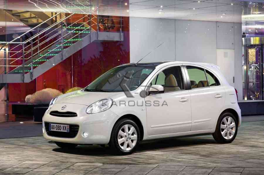 annonce occasion nissan micra 2012 blida 09 alg rie 95mdz. Black Bedroom Furniture Sets. Home Design Ideas