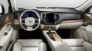 Volvo XC90 (2015)