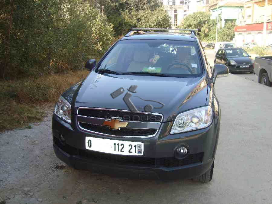 annonce occasion chevrolet captiva 2012 skikda 21 alg rie 210mdz. Black Bedroom Furniture Sets. Home Design Ideas