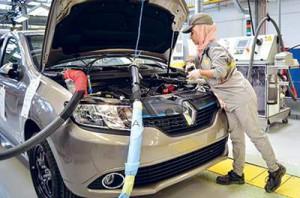 La nouvelle Renault Symbol «made in Bladi» à 1 223 000 DA