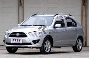 Le Xiali N7 de FAW séduit les Algériens