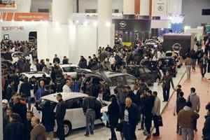 Les véhicules plus chers dès janvier 2015