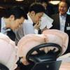 L'équipementier Takata plaide coupable