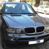 BMW X5 occasion 2005 Béjaïa (06) Algerie 305000km 120mdz - Image3