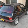 PEUGEOT 205 occasion 1995 Boumerdès (35) Algerie 300000km 49mdz - Image7