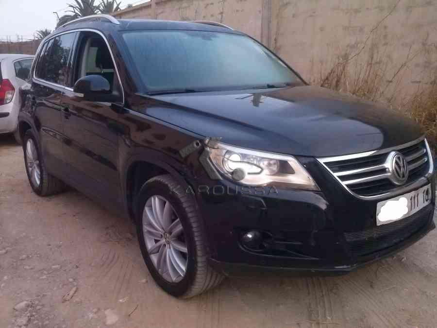 annonce occasion volkswagen tiguan 2011 alger 16 alg rie 250mdz. Black Bedroom Furniture Sets. Home Design Ideas