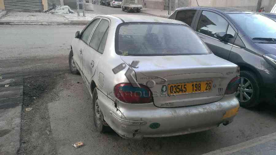 voiture occasion algerie