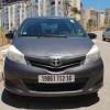TOYOTA YARIS occasion 2012 Alger (16) Algerie 107000km 142mdz