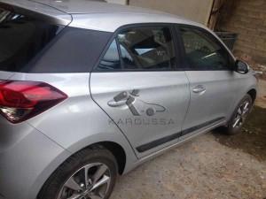 HYUNDAI I20 occasion 2014 Alger (16) Algerie 10000km 195mdz