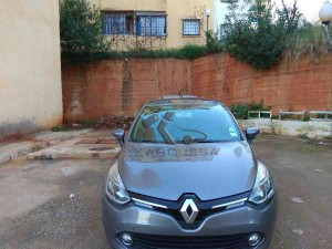 Annonce Occasion Renault Clio Algerie