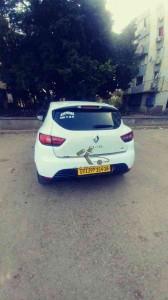 RENAULT CLIO occasion 2014 Alger (16) Algerie 140000km 150mdz