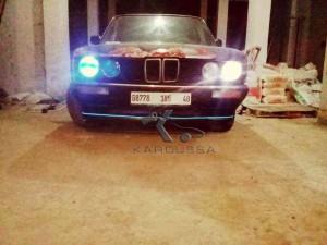 BMW SERIE 3 occasion 1985 Relizane (48) Algerie 222222km 32mdz
