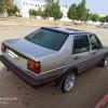 VOLKSWAGEN JETTA occasion 1989 Chlef (02) Algerie 11111km 111mdz